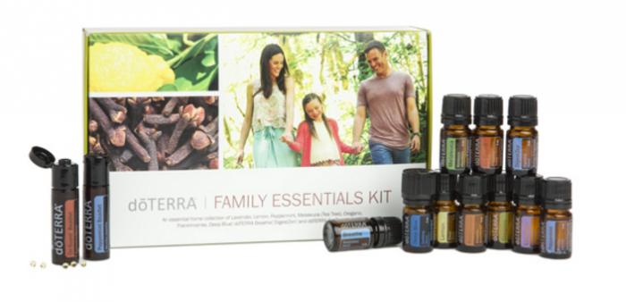 family-essentials-kit
