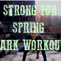 No Equipment Park Workout: Strong for Spring